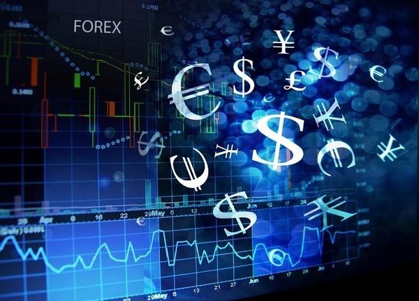 forex valiutu rinka